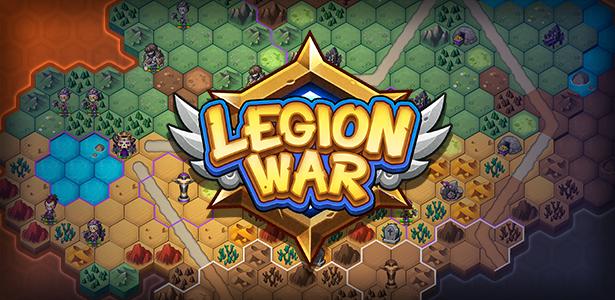 Legion War For PC - Download & Play On PC [Windows / Mac]