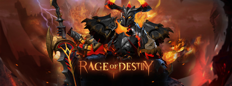 Rage Of Destiny for PC – Download & Play On PC [Windows / Mac]