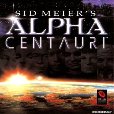 Sidmieir's AalpaCenturia