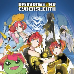 Digimon Story: Cyber Sleuth & Hacker's Memory