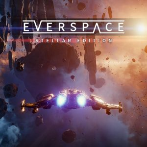 Ever space