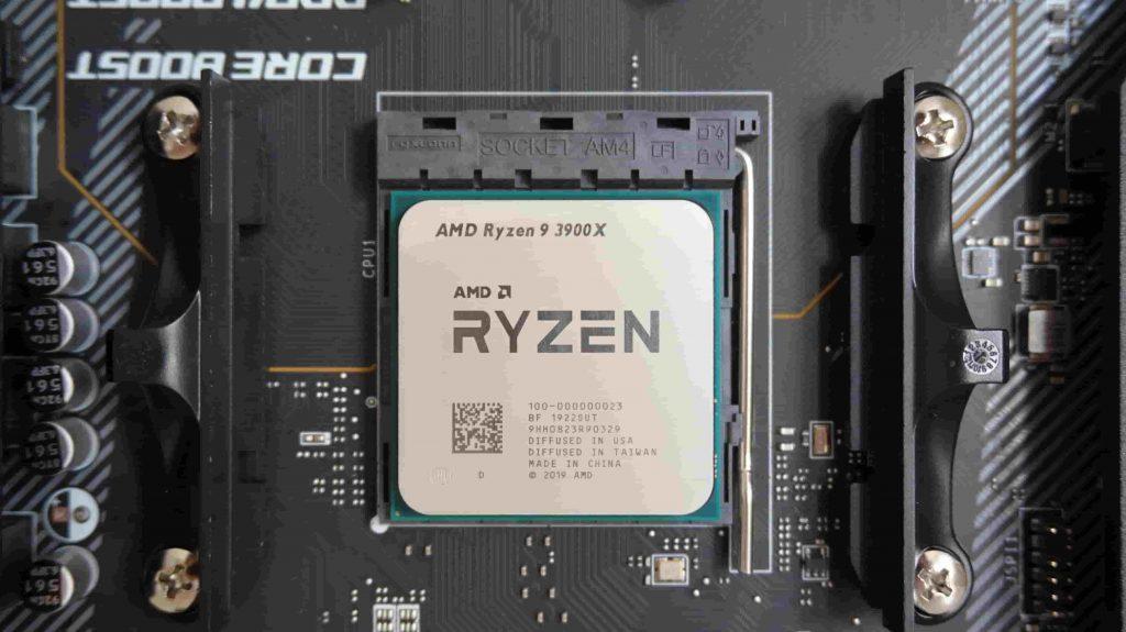 Best gaming motherboards for ryzen 9 3900x