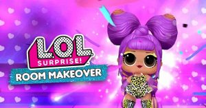LOL Surprise Room Makeover For PC – Download & Play On PC [Windows / Mac]