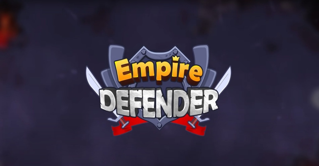Empire Defender TD For PC