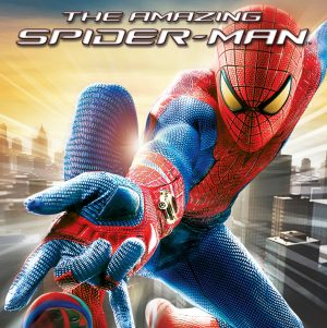 The Amazing Spider Man Game Cover e1627882613149
