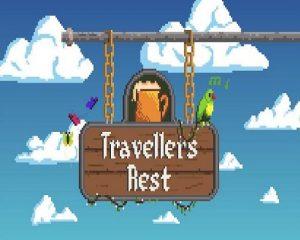 Travelersrest