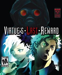 ZERO ESCAPE: VIRTURE'S LAST REWARD