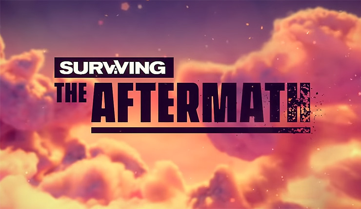 Surviving The Aftermath.