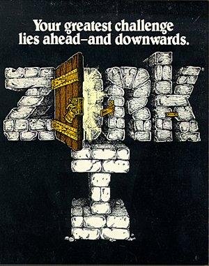 Zork The Great Underground Empire