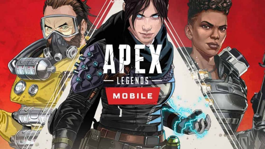Apex Legends Mobile For PC