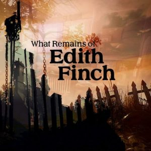 WHAT REMAINS OF EDITHFINCH