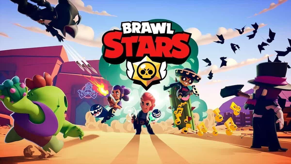 brawl stars brawler tier list