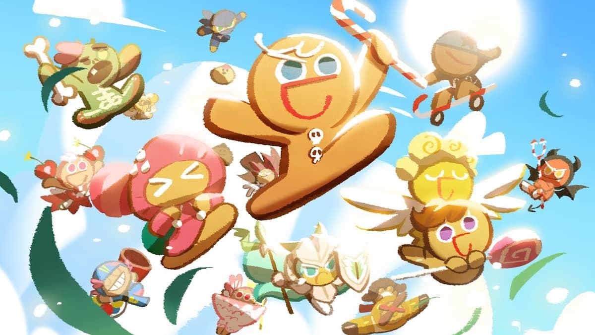 cookie run tier list