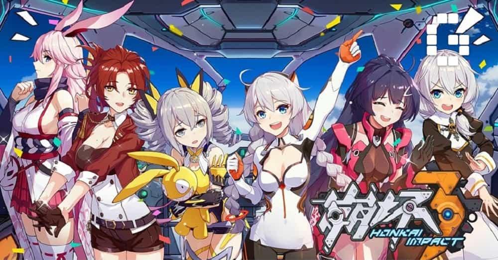 honkai impact 3 for pc download