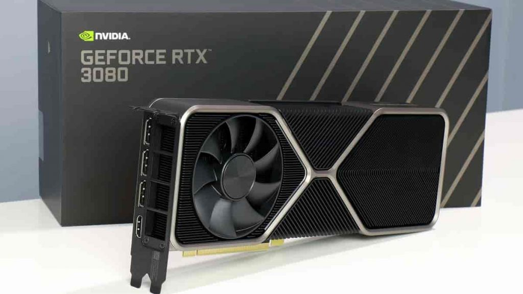 Best CPU for RTX 3080 In 2021