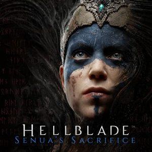 Hellblade: Senua's Sacrifice`
