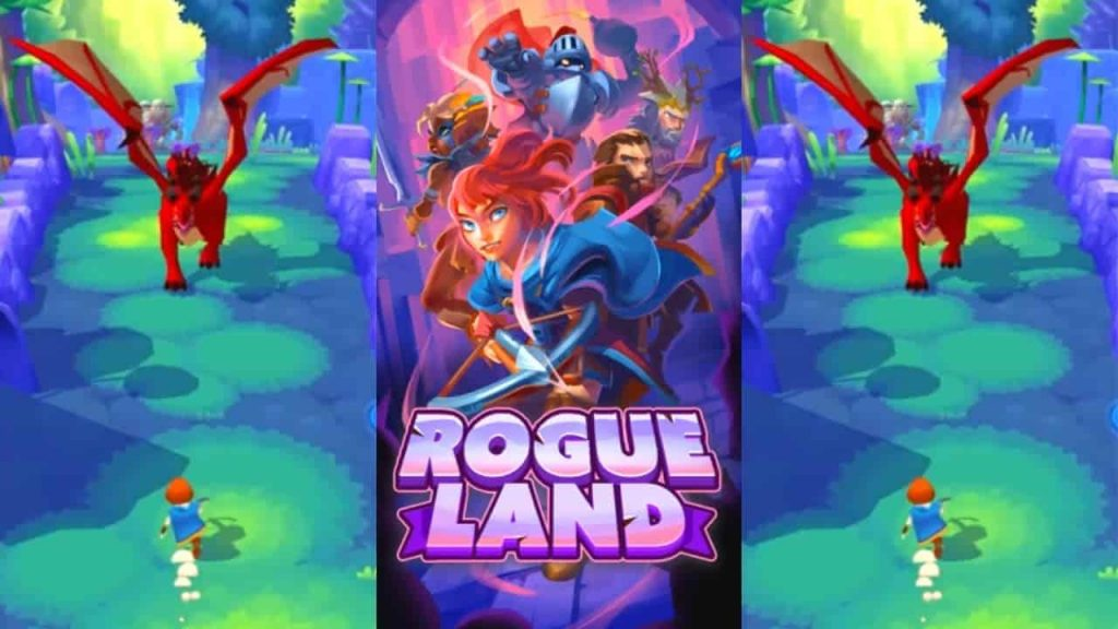 Rogue Land For PC  – Download & Play On PC [Windows / Mac]