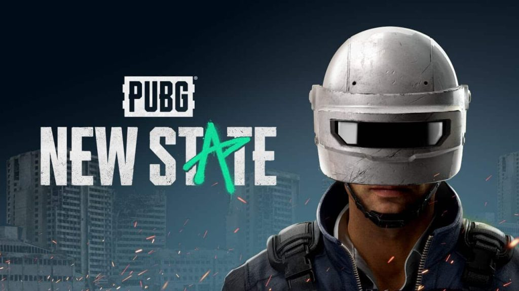 PUBG: New State for PC