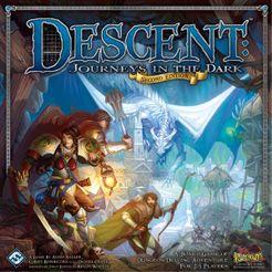 Descent: Journey in the Dark