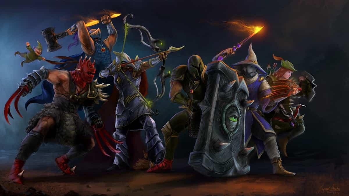 Raid: Shadow Legends – Epic Champion Tier List