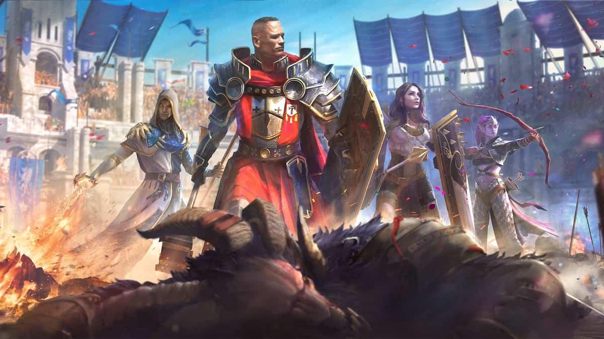 Raid: Shadow Legends – Rare Champion Tier List