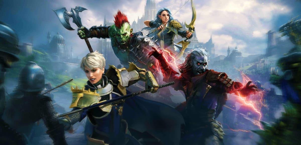 Raid Shadow Legends – Legendary Champion Tier List