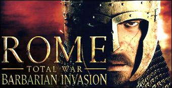 Rome: Total  War-Barbarian Inversion