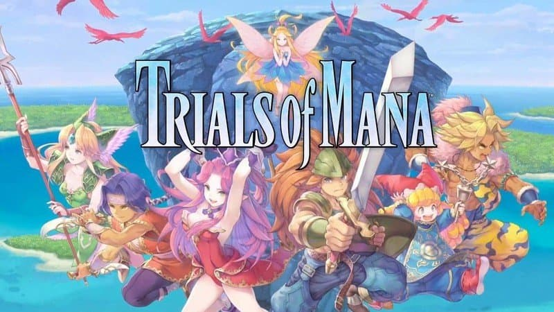 Trails of Mana for PC – Download & Play On PC [Windows / Mac]