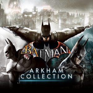 Batman: Arkham series