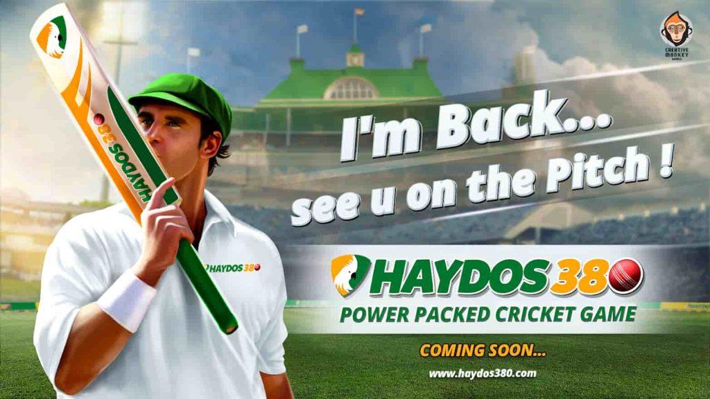 Haydos 380 for PC