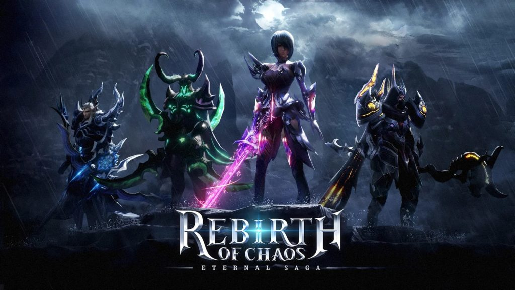 Rebirth of Chaos for PC – Download & Play On PC [Windows / Mac]