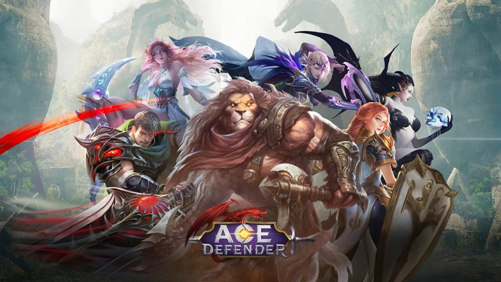 Ace Defender for PC – Download & Play On PC [Windows / Mac]