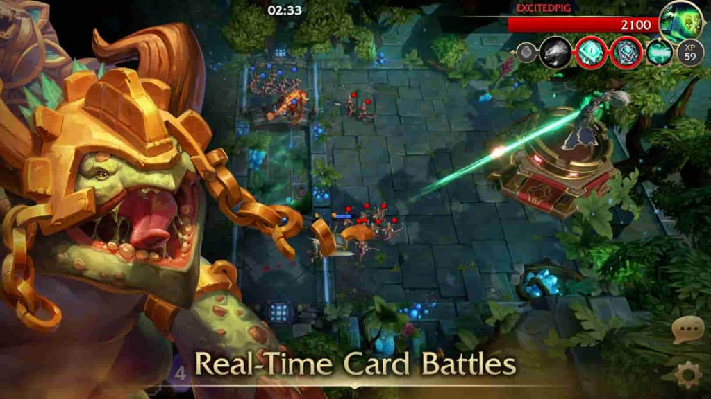 Minion Masters for PC – Download & Play On PC [Windows / Mac]