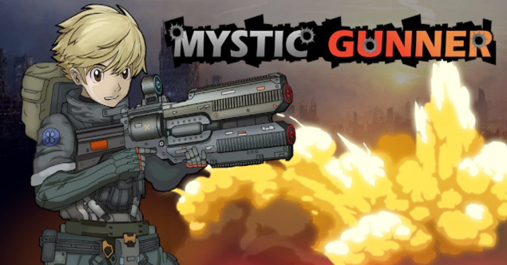 Mystic Gunner For PC – Download & Play On PC [Windows / Mac]