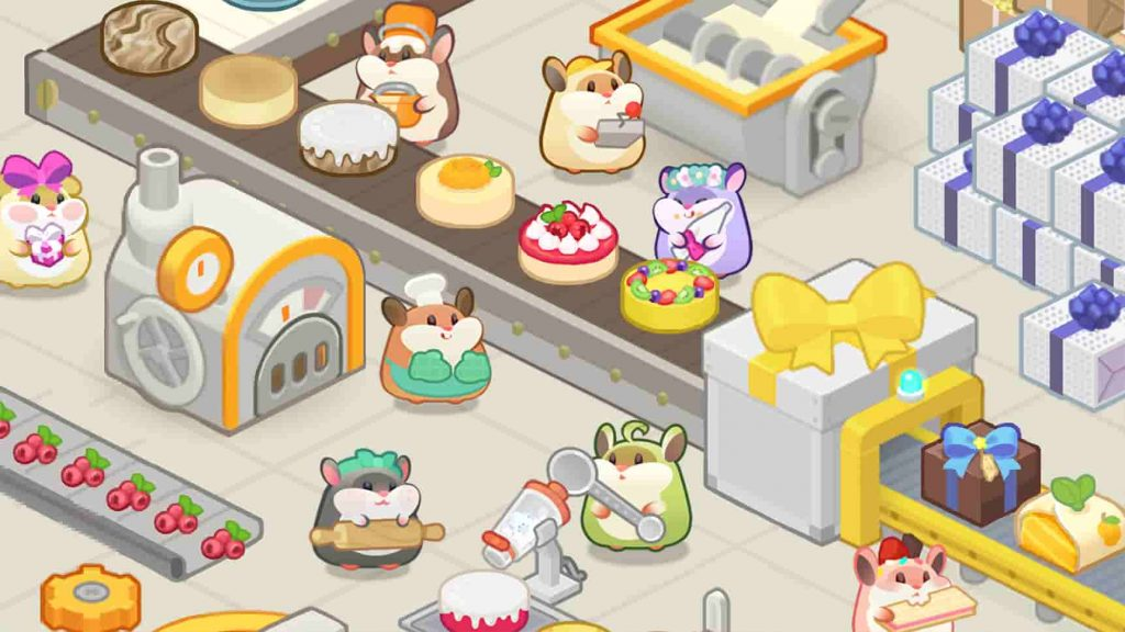 Hamster Cookie for PC – Download & Play On PC [Windows / Mac]