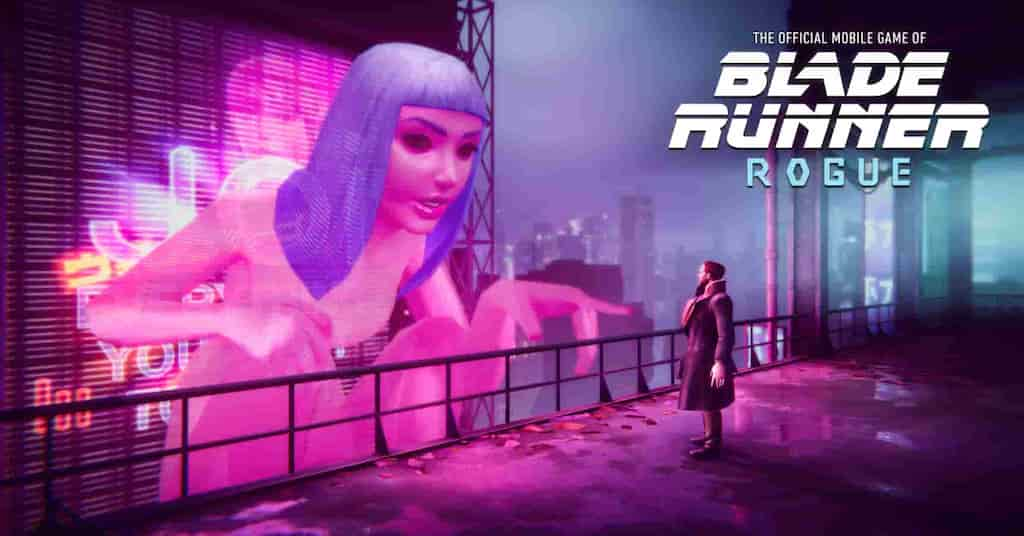 Blade Runner Rogue For PC – Download & Play On PC [Windows / Mac]