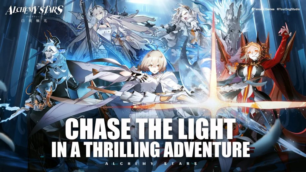 Alchemy Stars for PC – Download & Play On PC [Windows / Mac]