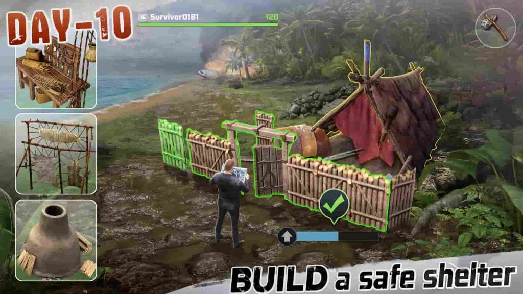 Lost In Blue For PC – Download & Play On PC [Windows / Mac]
