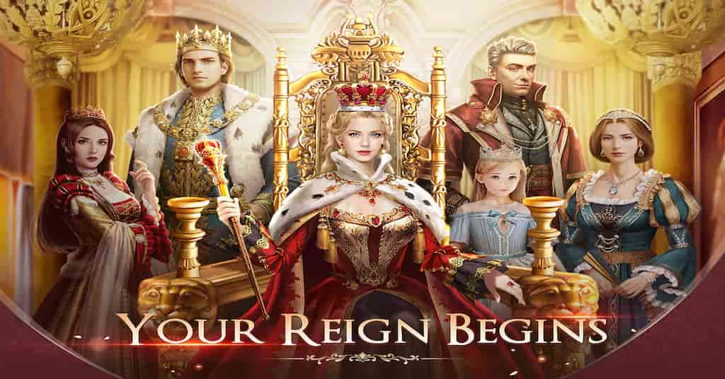 Queendom For PC – Download & Play On PC [Windows / Mac]